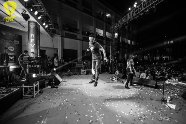 Revels Pro Show Farhan Akthar