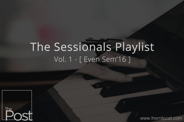 The Sessionals Playlist