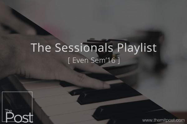Sessionals Playlist Even Sem'16